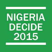 Nigeria Decide 2015 Election