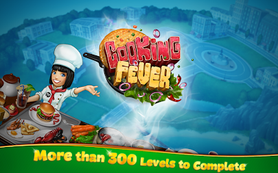 Cooking Fever APK screenshot thumbnail 4