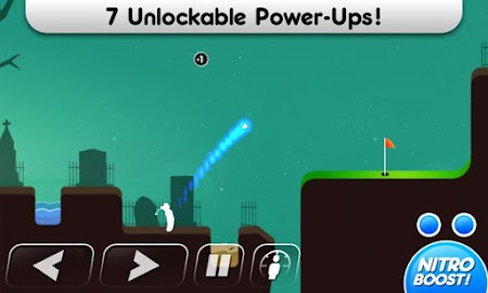 Super Stickman Golf Screenshot 7