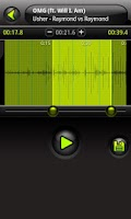 Screenshot of My Ringtone Maker