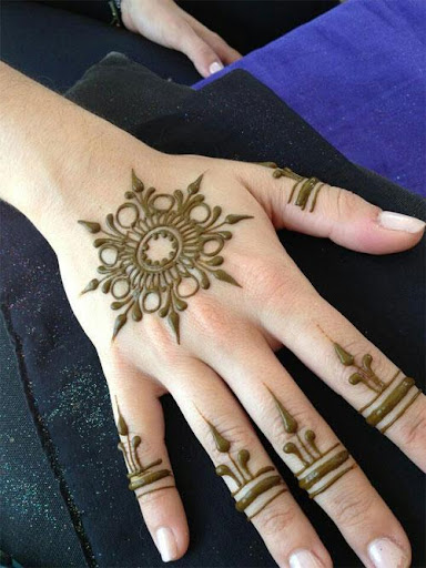 玩生活App|Mehandi Designs & Henna Tattoo免費|APP試玩
