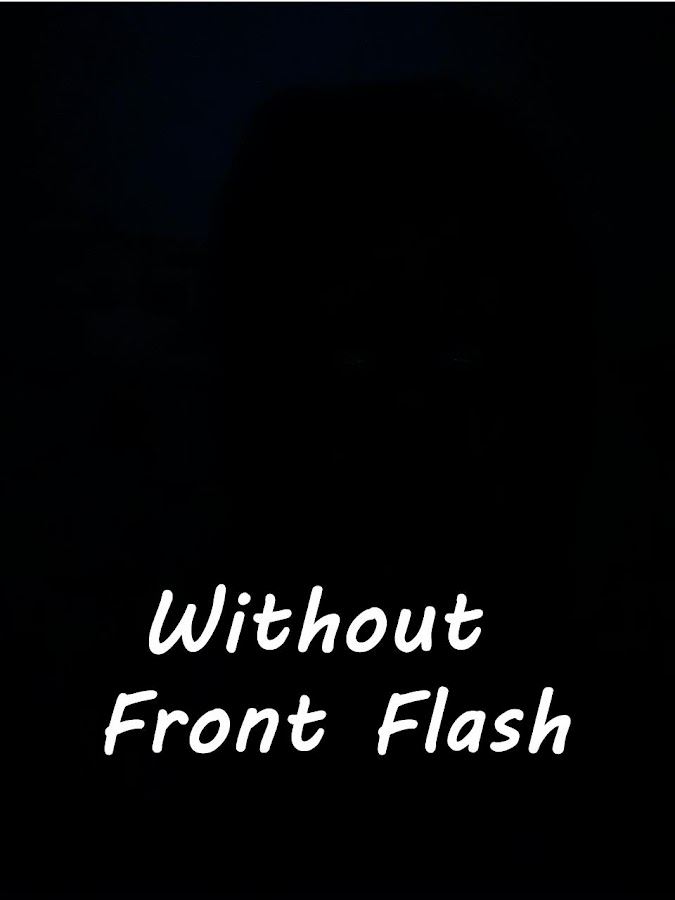 Front Flash - screenshot