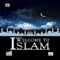 Welcome to Islam icon