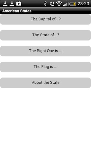 American States