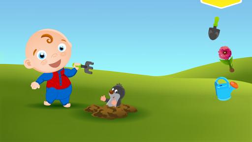 マイベビーフレンドフリー – 可愛くて面白いゲーム