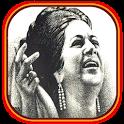 رنات و نغمات ام كلثوم icon