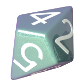 Dice Roller for RPG