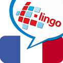 L-Lingo Learn French icon