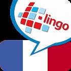 L-Lingo Aprende Francés icon