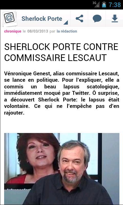 ASI - Arrêt sur images - screenshot