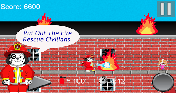 FireRescue32- screenshot thumbnail