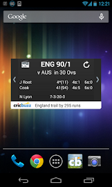 Cricbuzz Cricket Scores & News Screenshot 4