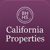 BHHSCalifornia.com Search
