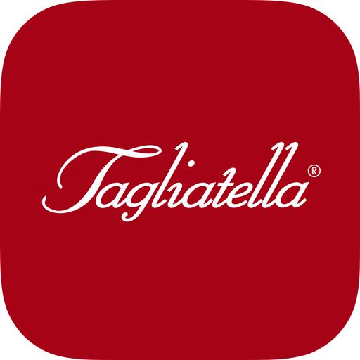 La Tagliatella 生活 LOGO-玩APPs