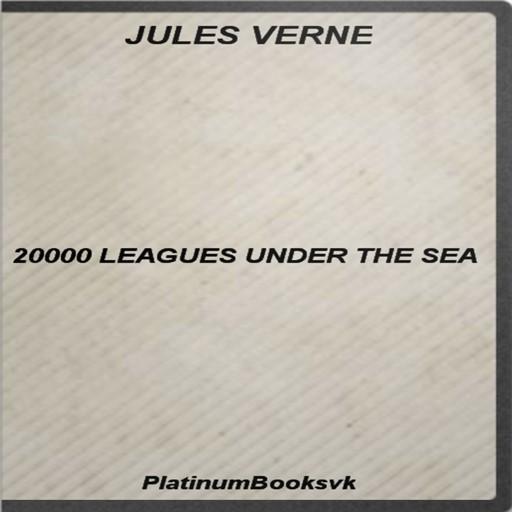 20000 Leagues Under The Sea LOGO-APP點子