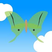 Neon Moth