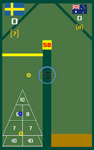 Shuffleboard Casual - screenshot thumbnail