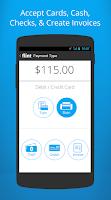 Screenshot of Flint - Accept Credit Cards