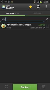 App Backup & Restore v3.1.3