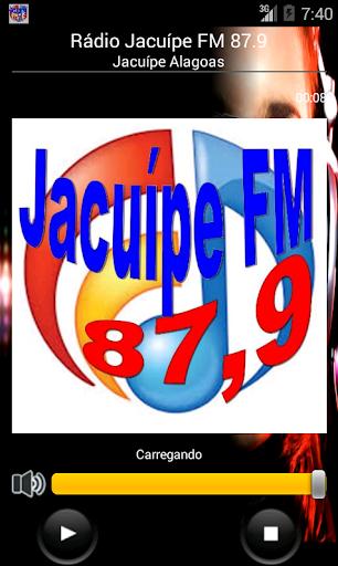 Rádio Jacuípe FM 87.9