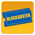 Blockbuster icon