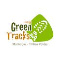 Estrela Green Tracks icon