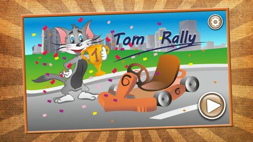 玩賽車遊戲App|Tom Rally免費|APP試玩