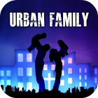 Urban Family Talk icon