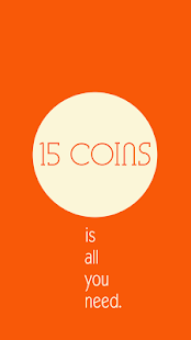 15 Coins- screenshot thumbnail