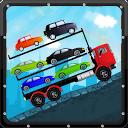 Car Transporter mobile app icon