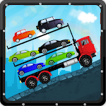 Car Transporter 2.9 Apk