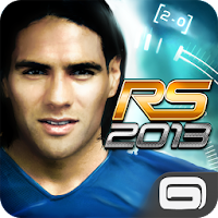 Real Soccer 2013 1.6.4h