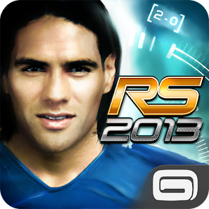 Real Soccer 2013 for PC and MAC
