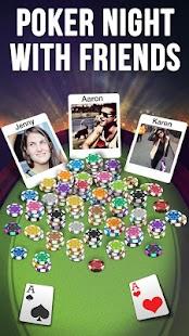 Poker Friends - Texas Holdem - screenshot thumbnail