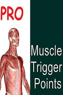 Muscle Trigger Point Anatomy - rahullah - Aptoide