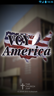 VCY On The Go - screenshot thumbnail