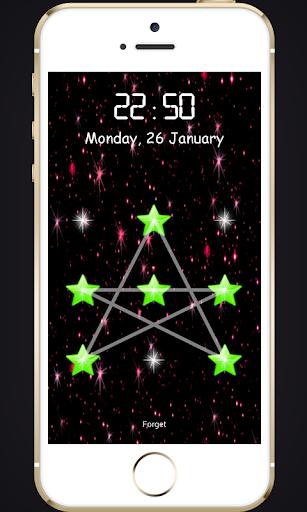 工具必備免費app推薦|星星圖案屏幕鎖定線上免付費app下載|3C達人阿輝的APP