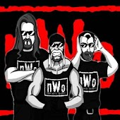 NWO Wolfpak Live Wallpaper