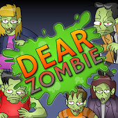 Dear Zombie (for Tablet)