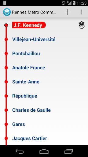 Rennes Metro Community
