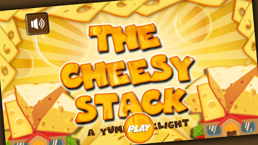 The cheeesy staaack-yummmmmy