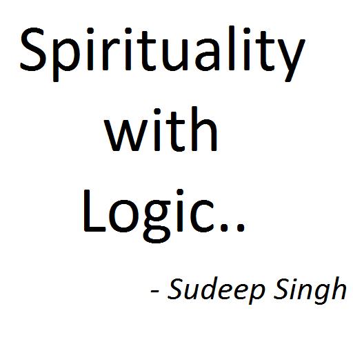 Spirituality with Logic