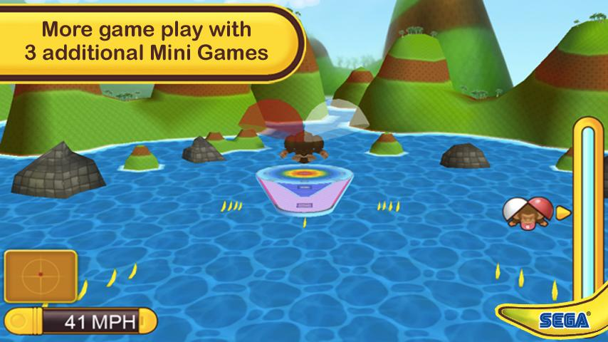 Super Monkey Ball 2: Sakura Ed - screenshot