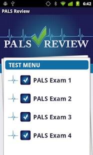 PALS Review- screenshot thumbnail