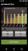 Screenshot of Alarm Zen Lite - Free