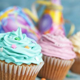 Birthday Cupcakes Recipe