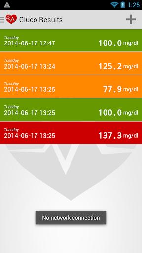【免費醫療App】Glucoid - glucose tracker-APP點子