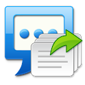 Handcent GroupSMS Plugin 10 logo