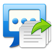Handcent GroupSMS Plugin 10