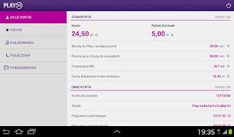 Screenshot of Play24